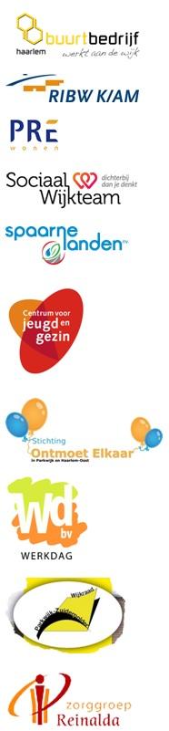 Logo De Sprong