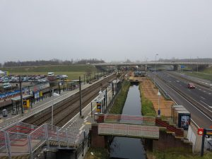 Haarlem-Spaarnwoude (27)