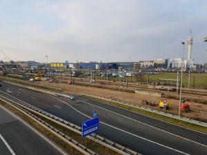 Haarlem-Spaarnwoude (50)