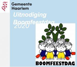Boomfeestdag 2020