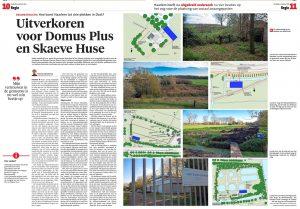 Haarlems Dagblad 05-11-2020